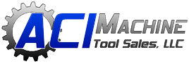 ACI Machine Tool Sales, LLC
