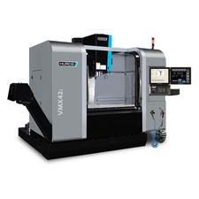 Hurco 5 Axis CNC Machines