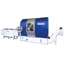 Winema RV40 Machine