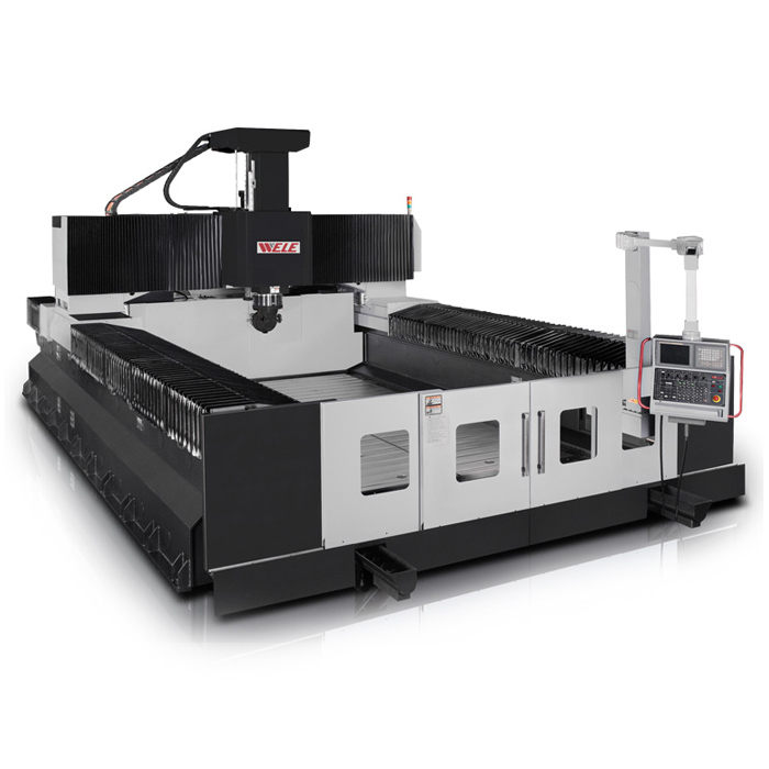 Hurco Horizontal Machines